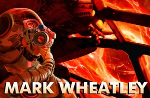 Mark Wheatley