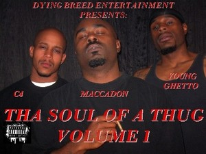 Dying Breed Entertainment