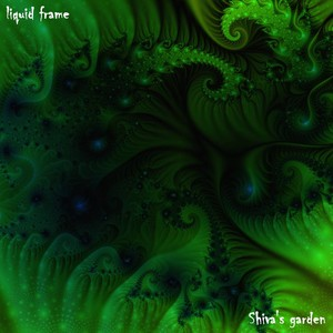 New Album by Liquid frame: Shiva's Garden
