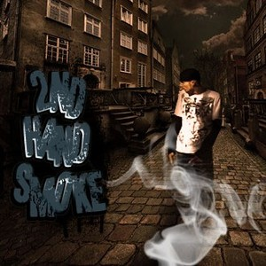 Smoke-Dangerous For Yo Health