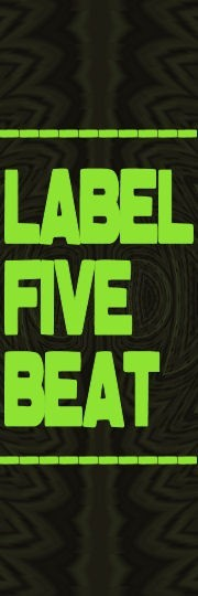 label five beat