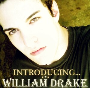 FIRST ALBUM! INTRODUCING... WILLIAM DRAKE - D/L