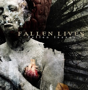 Fallen Lives debut cd OUT NOW