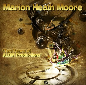 Marion H Moore