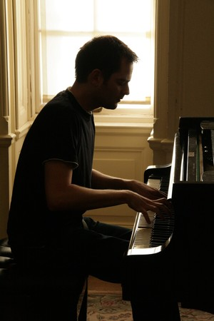 Andrew Close - Pianist