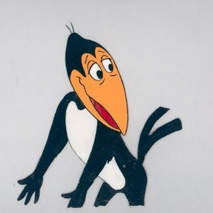 Heckle or Jeckle