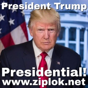 President Trump sends message to the World!