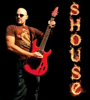 Shouse Signs with Melodic Revolution Records.