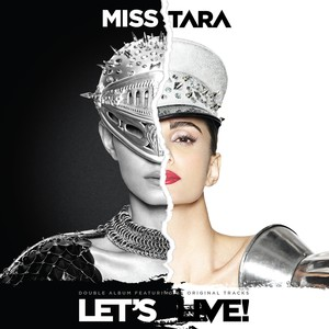 DJ Miss Tara Presents The Video For Her New Single 'Invincible'