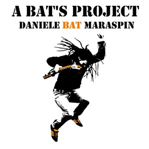 The official VIDEO of Daniele BAT Maraspin titled