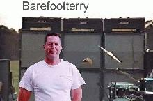 Barefootterry