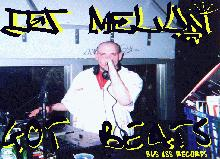 BLOWUP SCHOOL DJ MELUN