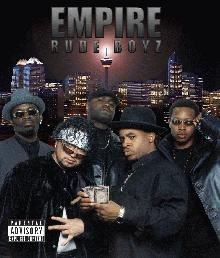 EMPIRE RUDEBOYZ