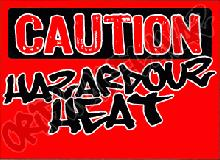 Hazardouz Heat
