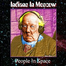 Indians In Moscow
