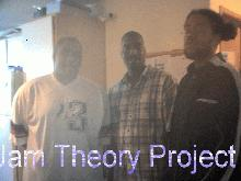 Jam Theory Project