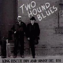 King Biscuit Boy and Sonny Del Rio