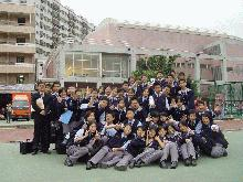 National Hsin Chuang Senior High School Wind Band