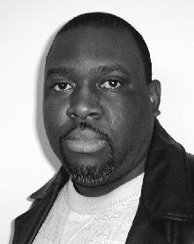 Producer Anthony Hill