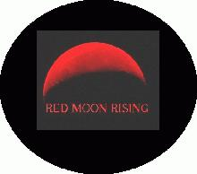 red moon rising meaning - photo #4