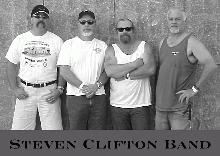 Steven Clifton Band