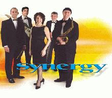 Synergy Band