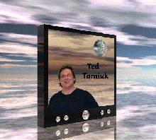 Ted Tomiuk