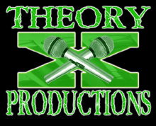 Theory X Productions