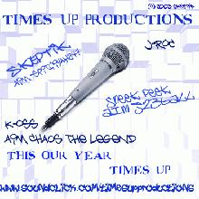Times Up Productions