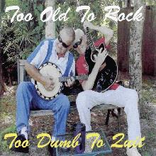 Too Old To Rock