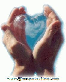 Transparent Heart
