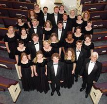 Warner Pacific College Choir