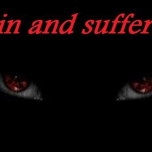 New song (Pain and Suffering) Coming Soon.