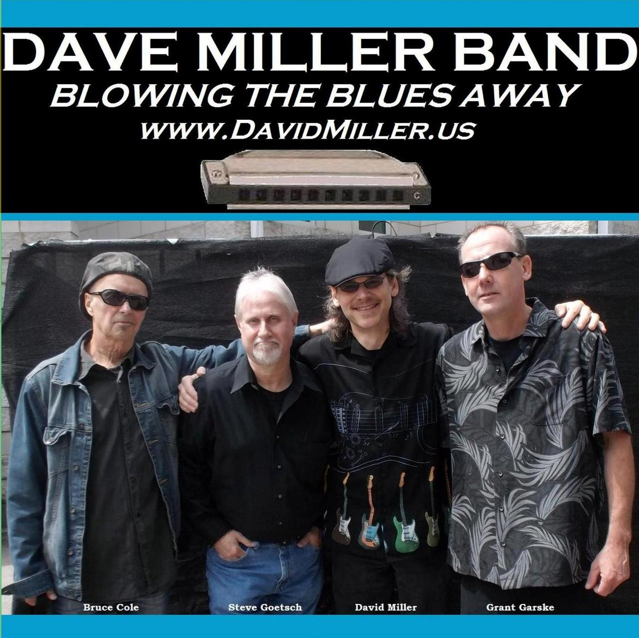 The Dave Miller Band