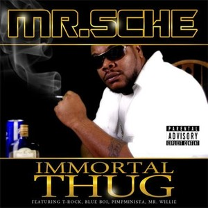 MrSche  Immortal Lowlife