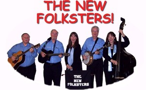 The New Folksters