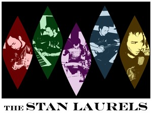 the stan laurels