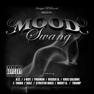 Mood Swang Album on Sale for $2.55  A Must Have!!!