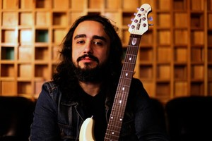 Melodic Revolution Records signs Amadeus Awad