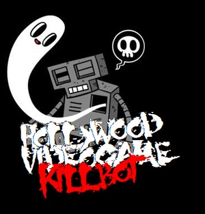 Hollywood Video Game Kill-Bot