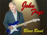 John Frye Blues Band