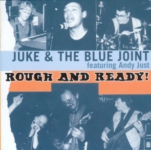 BRC Bluesband - Juke And The Blue Joint