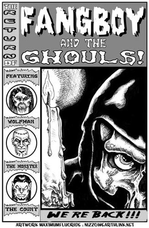 Fangboy and the Ghouls