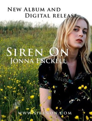 Siren On Jonna Enckell