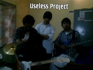 Useless Project