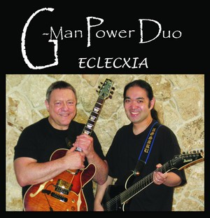 G-Man Power Duo