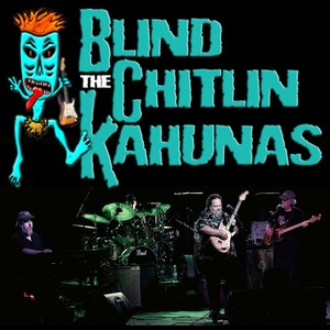 The Blind Chitlin Kahunas