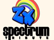 ZX Spectrum Tribute