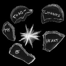 fragments of my heart