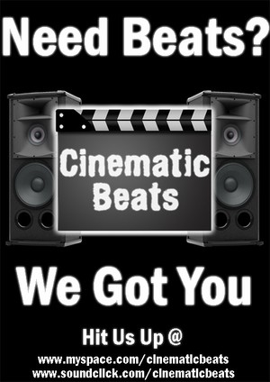 Cinematic Beats